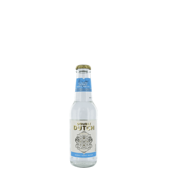 Double Dutch Light Tonic Water - Venus Wine&Spirit