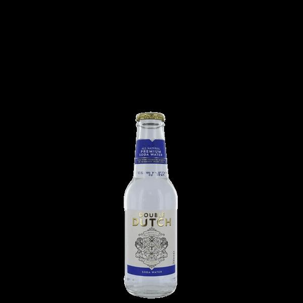 Double Dutch Soda Water - Venus Wine & Spirit