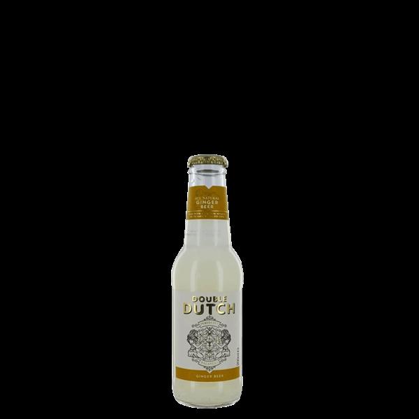 Double Dutch Ginger Beer - Venus Wine & Spirit