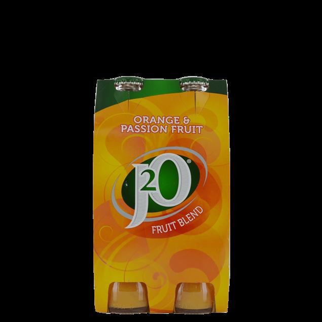 J20 Orange & Passion Fruit - Venus Wine & Spirit