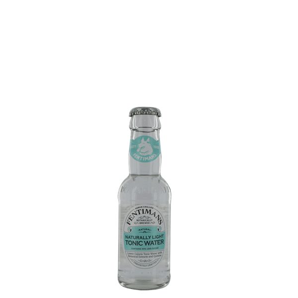fentimans Light Tonic Water - Venus Wine & Spirit