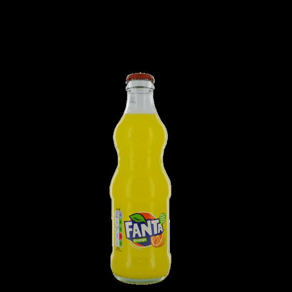 Fanta Orange - Venus Wine & Spirit
