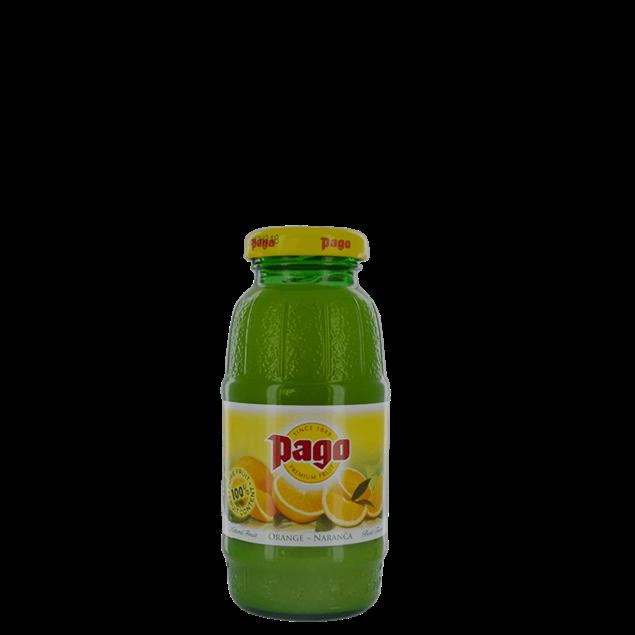 Pago Orange - Venus Wine & Spirit
