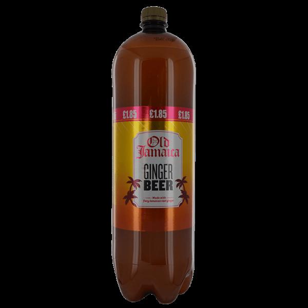 Old Jamaican Ginger Beer - Venus Wine & Spirit