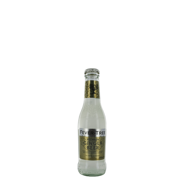 Fever Tree Ginger Beer - Venus Wine & Spirit