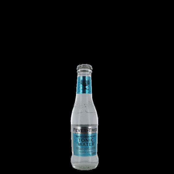 Fever Tree Mediterranean Tonic Water - Venus Wine & Spirit