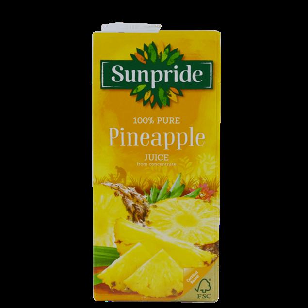 Sunpride Pineapple - Venus Wine & Spirit