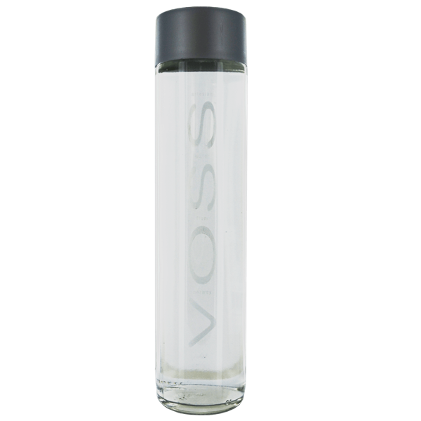 Voss Water Still 800ml - Venus Wine & Spirit