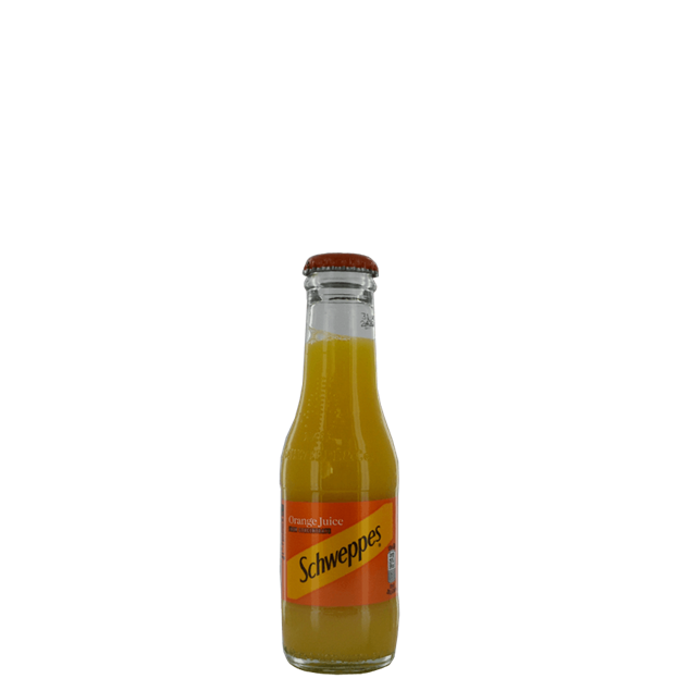 Schweppes Orange Juice - Venus Wine & Spirit