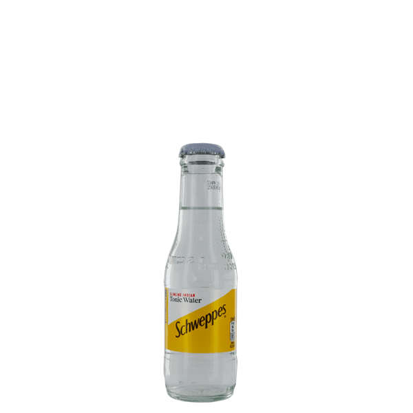 Schweppes Tonic Water 150ml - Venus Wine & Spirit