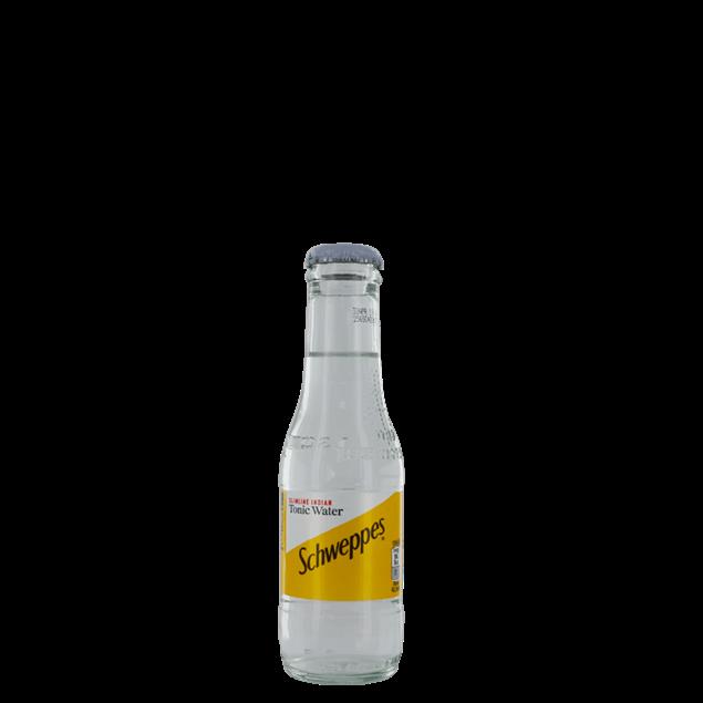 Schweppes Tonic Water 150ml - Venus Wine & Spirit