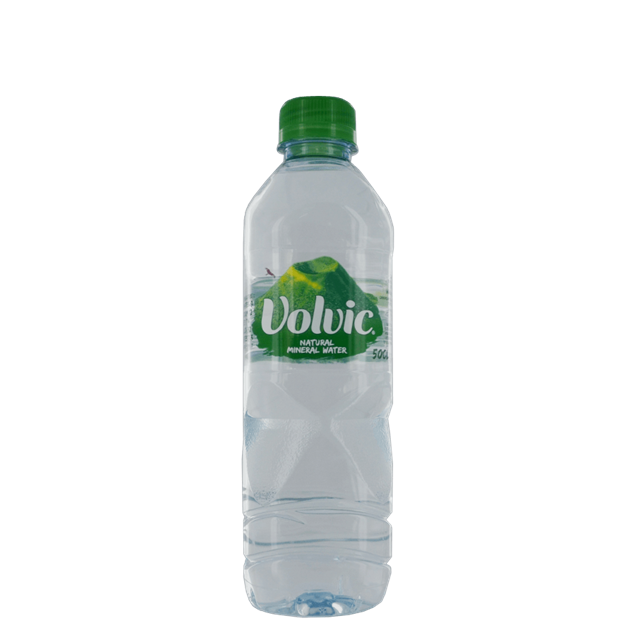 Volvic 500ml - Venus Wine & Spirit
