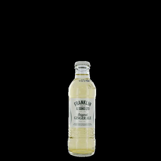 Franklin Ginger Ale - Venus Wine & Spirit