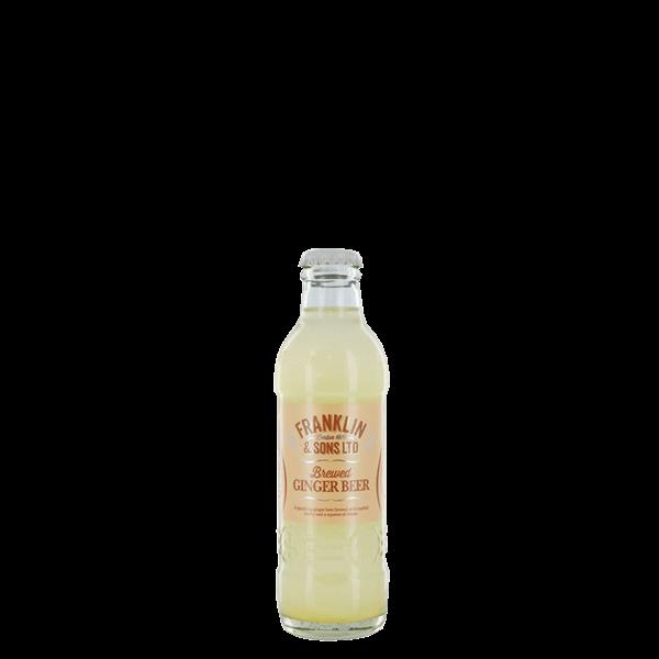 Franklin Ginger Beer - Venus Wine & Spirit