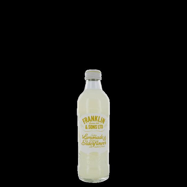 Franklin Lemonade & Elderflower - Venus Wine & Spirit