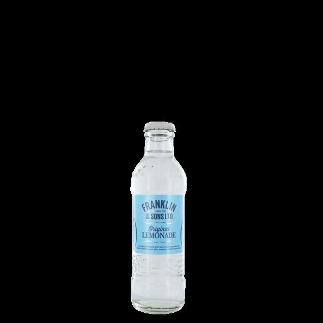 Franklin Original Lemonade - Venus Wine & Spirit