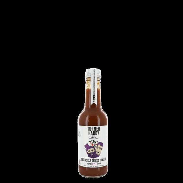 T&H Feisty Tomato Juice - Venus Wine & Spirit