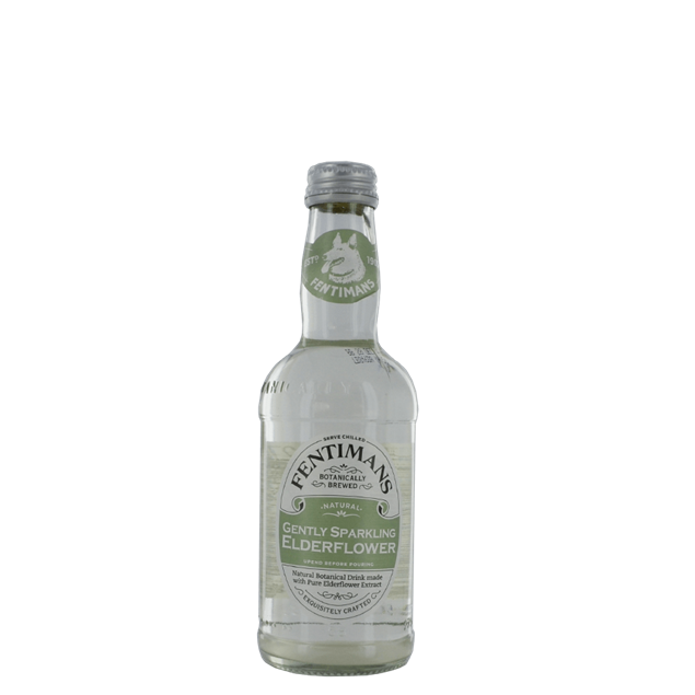 Fentimans Elderflower - Venus Wine & Spirit