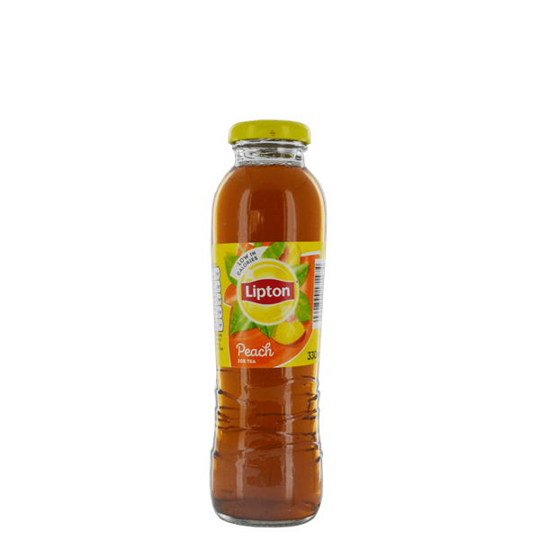 Lipton Ice Tea Peach - Venus Wine & Spirit