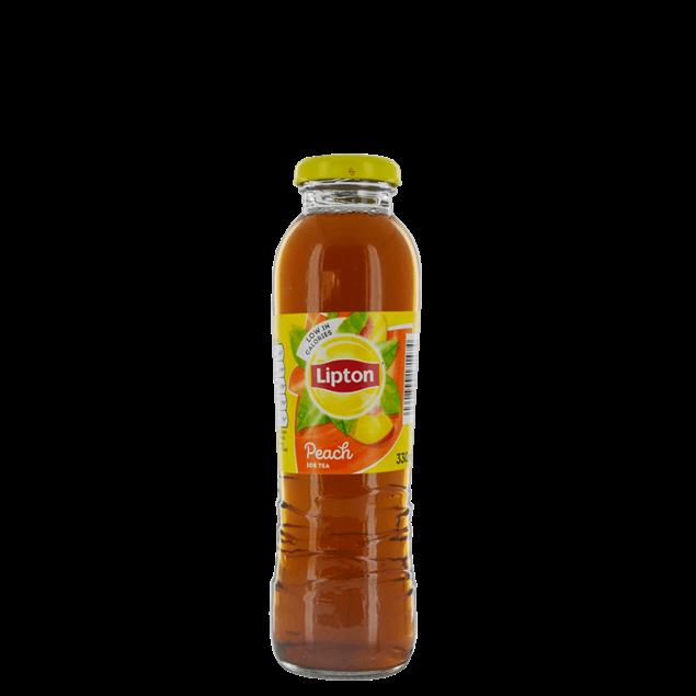 Lipton Ice Tea Peach - Venus Wine & Spirit