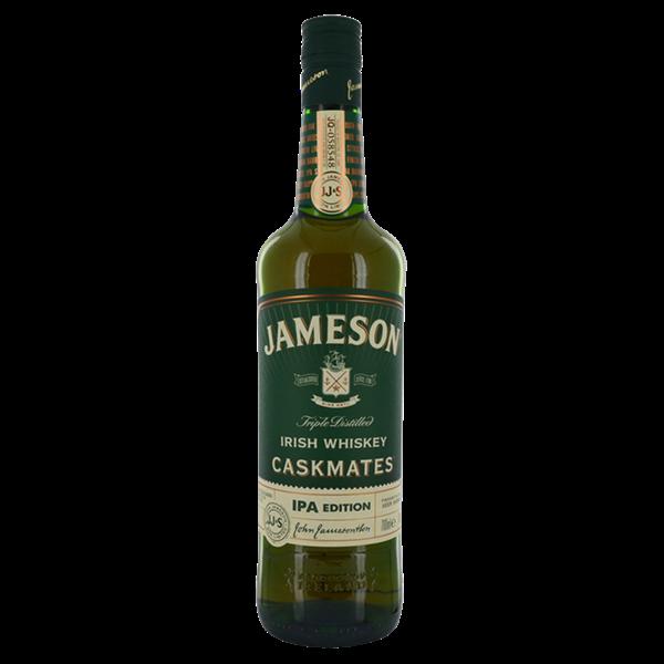Jameson Caskmates - Venus Wine & Spirit