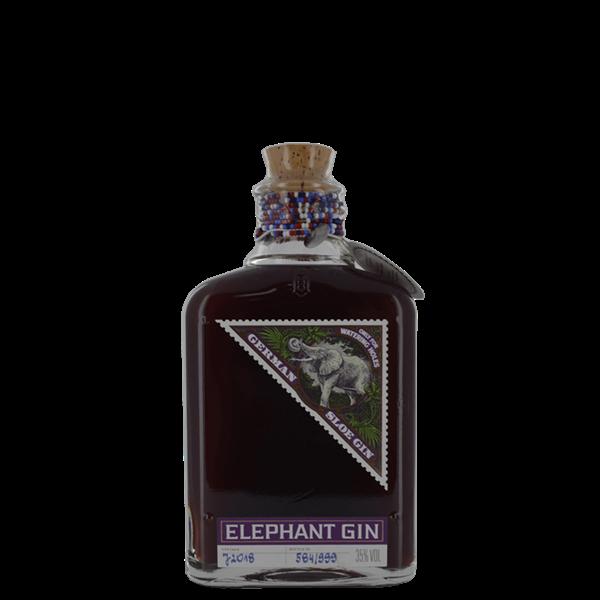 Elephant Sloe Gin  - Venus Wine & Spirit
