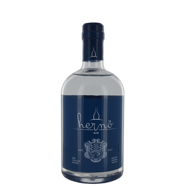 Herno London Dry Gin - Venus Wine & Spirit