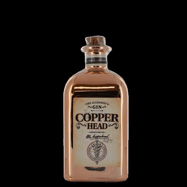 Copperhead Classic Gin - Venus Wine & Spirit