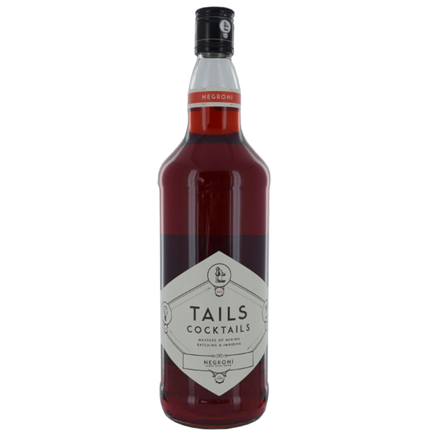 Tails Negroni - Venus Wine & Spirit