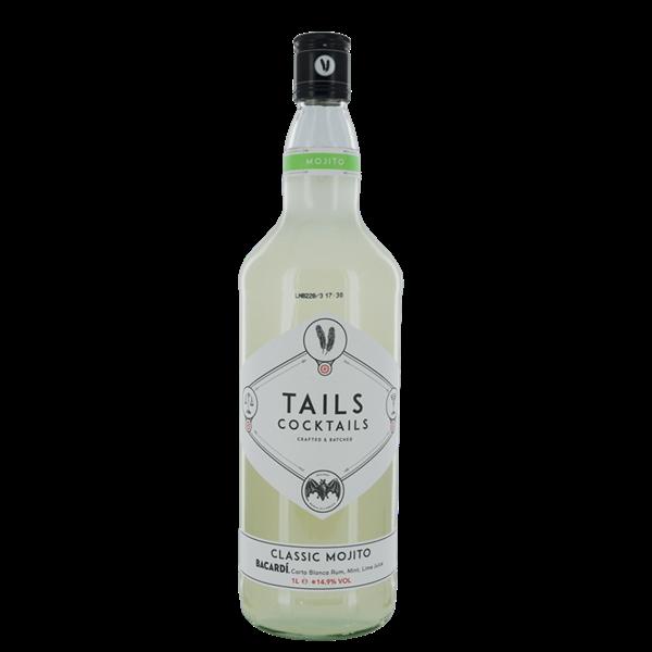 Tails Classic Mojito - Venus Wine & Spirit