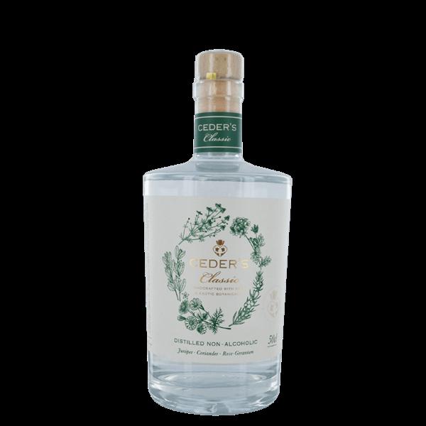 Ceder's Classic Non Alcoholic - Venus Wine & Spirit