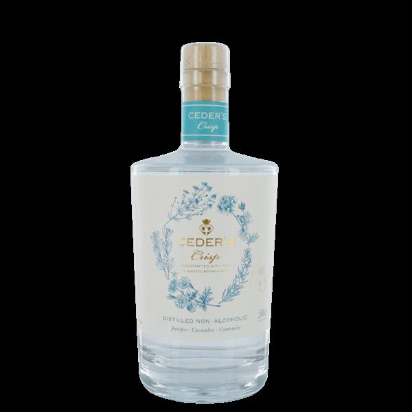 Ceder's Crisp Non Alcoholic - Venus Wine & Spirit
