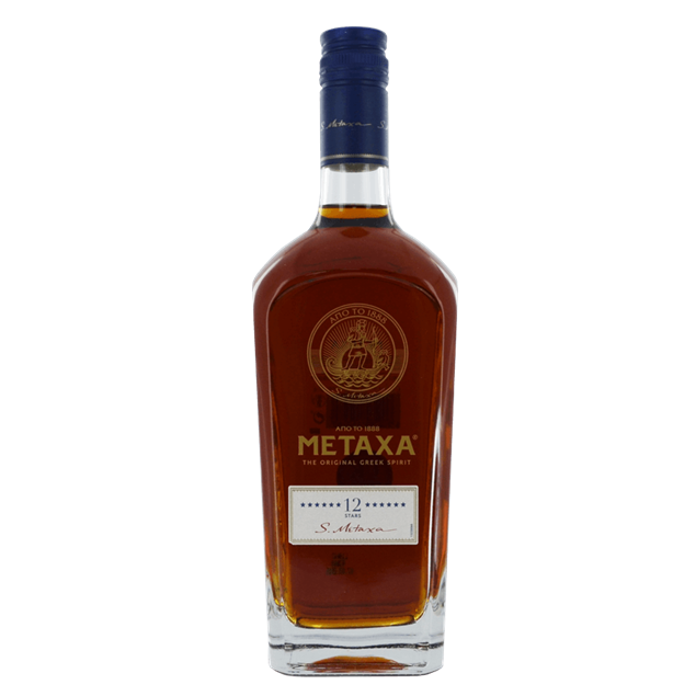 Metaxa 12yr Old - Venus Wine & Spirit