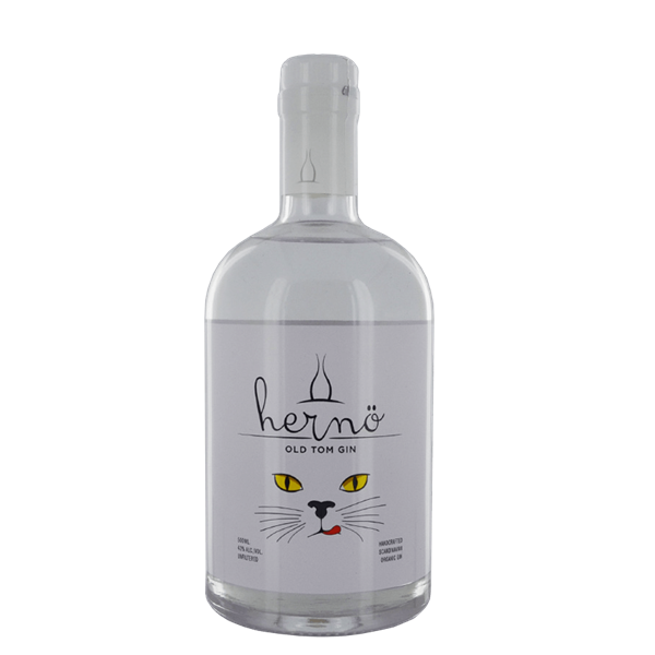Herno Old Tom Gin - Venus Wine & Spirit