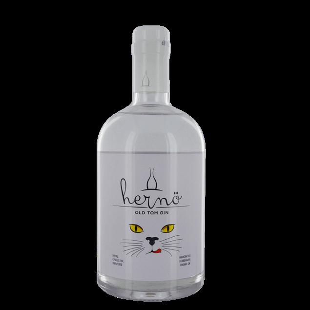 Herno Old Tom Gin - Venus Wine & Spirit