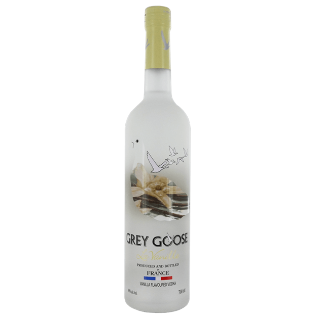 Grey Goose  Vanilla - Venus Wine&Spirit