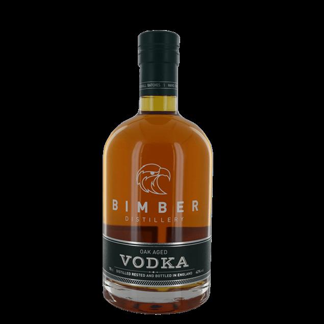 Bimber Aged Oak Vodka - Venus Wine & Spirit
