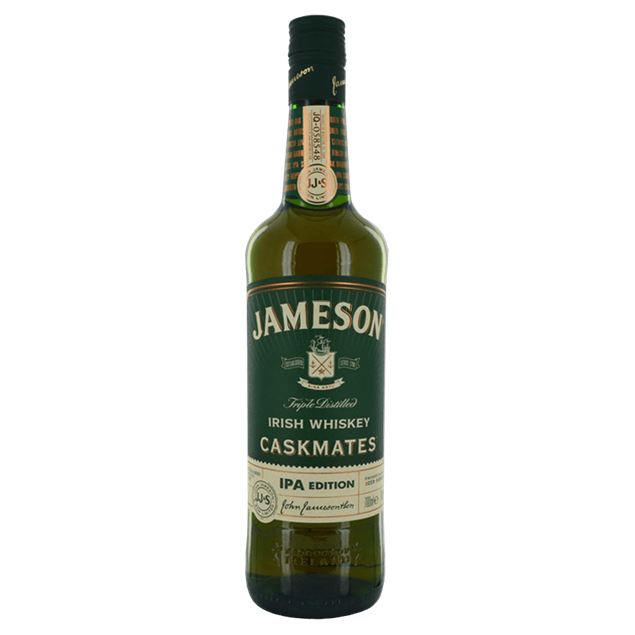 Jameson Caskmates IPA Whiskey - Venus Wine & Spirit