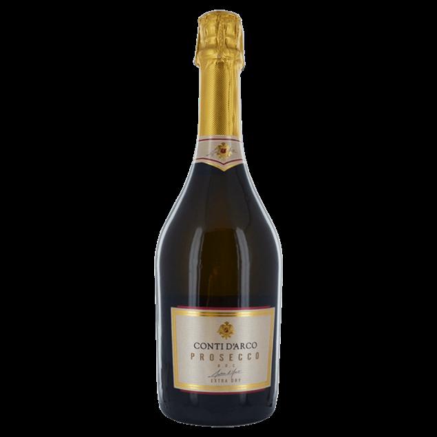 Conti D'Arco Prosecco - Venus Wine & Spirit