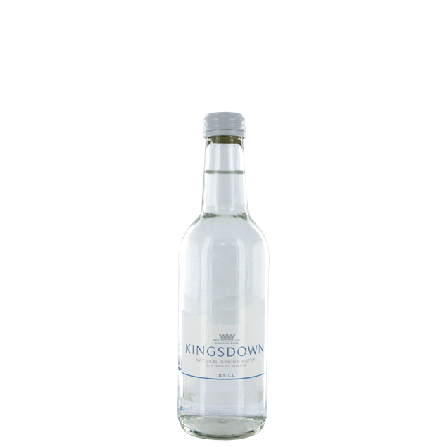 Kingsdown Still 330 ml - Venus Wine & Spirit