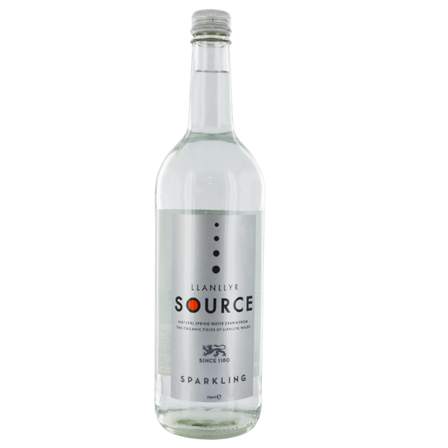 Source Sparkling 750ml  - Venus Wine & Spirit