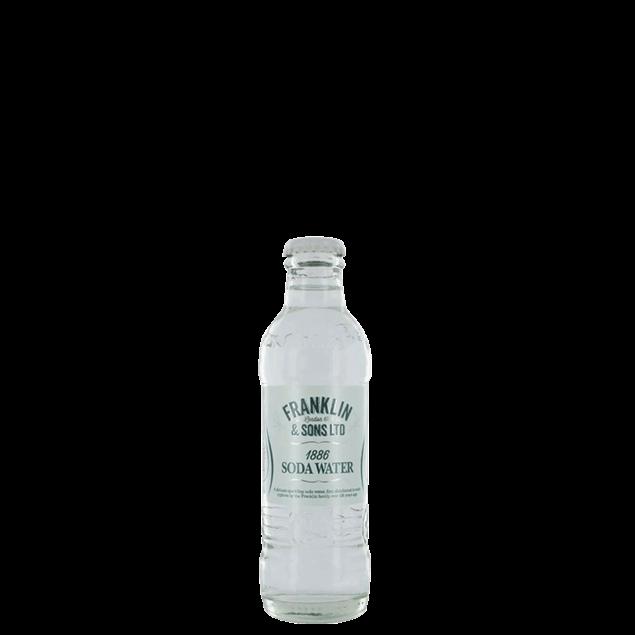 Franklin Soda Water - Venus Wine & Spirit