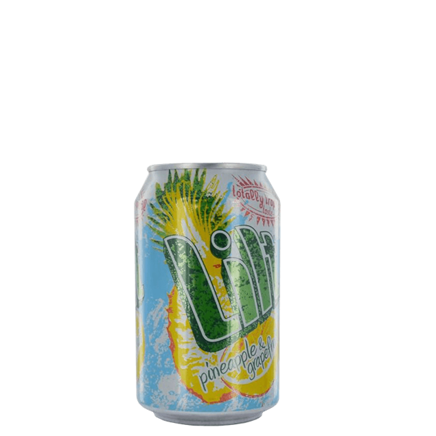 Lilt Pineapple Grapefruit - Venus Wine&Spirit