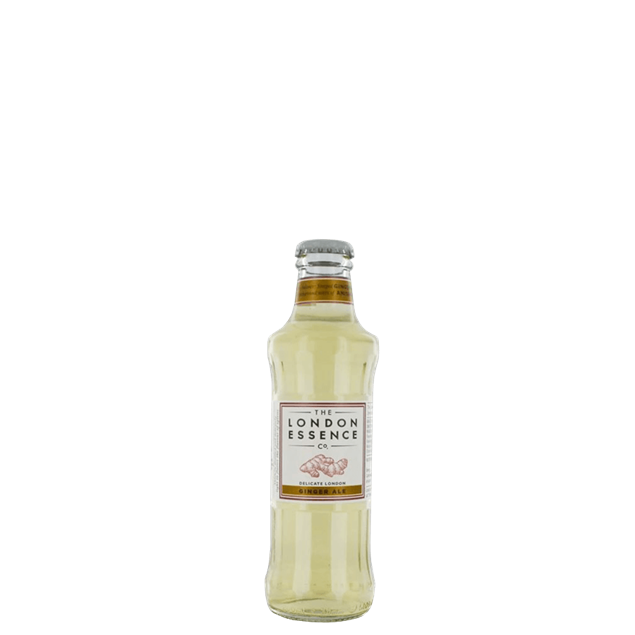 London Essence Ginger Ale - Venus Wine&Spirit