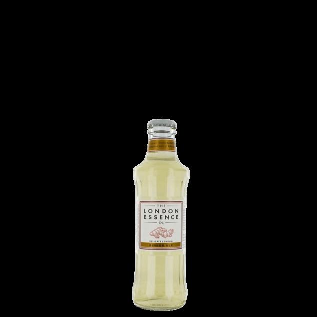 London Essence Ginger Ale - Venus Wine&Spirit