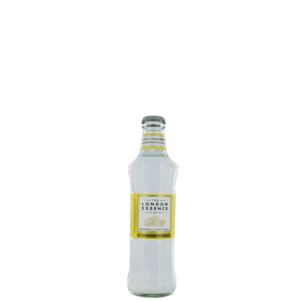 London Essence Grapefruit & Lemon Verdana - Venus Wine&Spirit