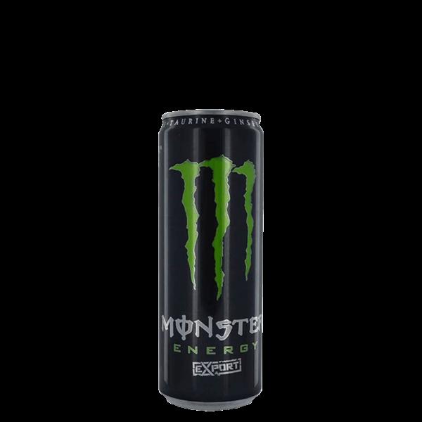 Monster Energy Export - Venus Wine & Spirit
