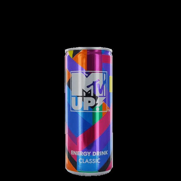 MTV Up Classic - Venus Wine&Spirit