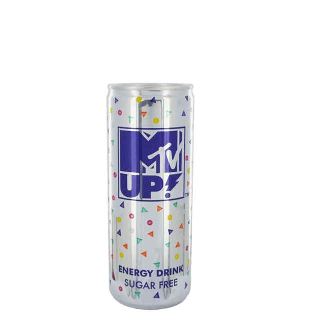 MTV Up Sugar Free - Venus Wine & Spirit