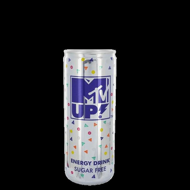 MTV Up Sugar Free - Venus Wine & Spirit